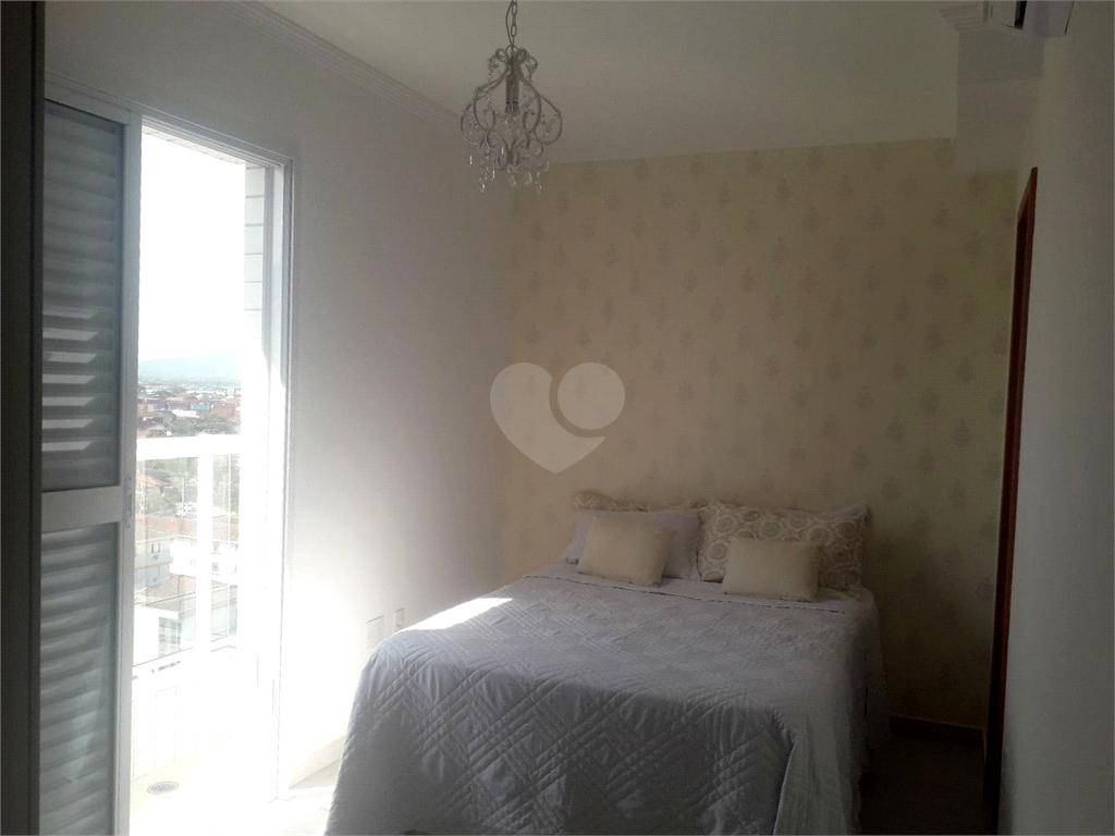 Venda Apartamento Santos Boqueirão REO499449 10