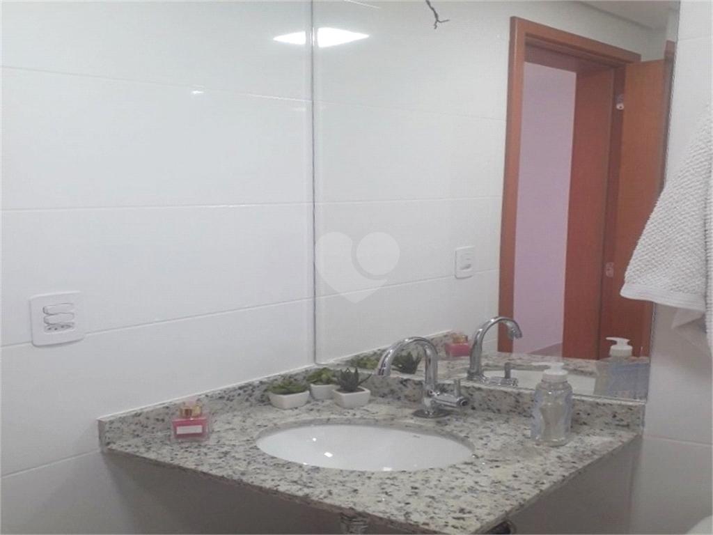 Venda Apartamento Santos Boqueirão REO499449 7