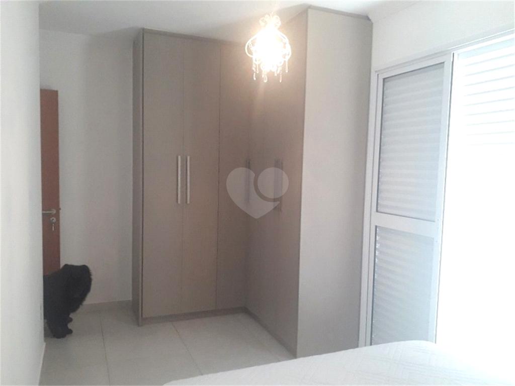 Venda Apartamento Santos Boqueirão REO499449 13