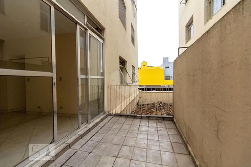 Venda Apartamento Osasco Centro REO499590 7