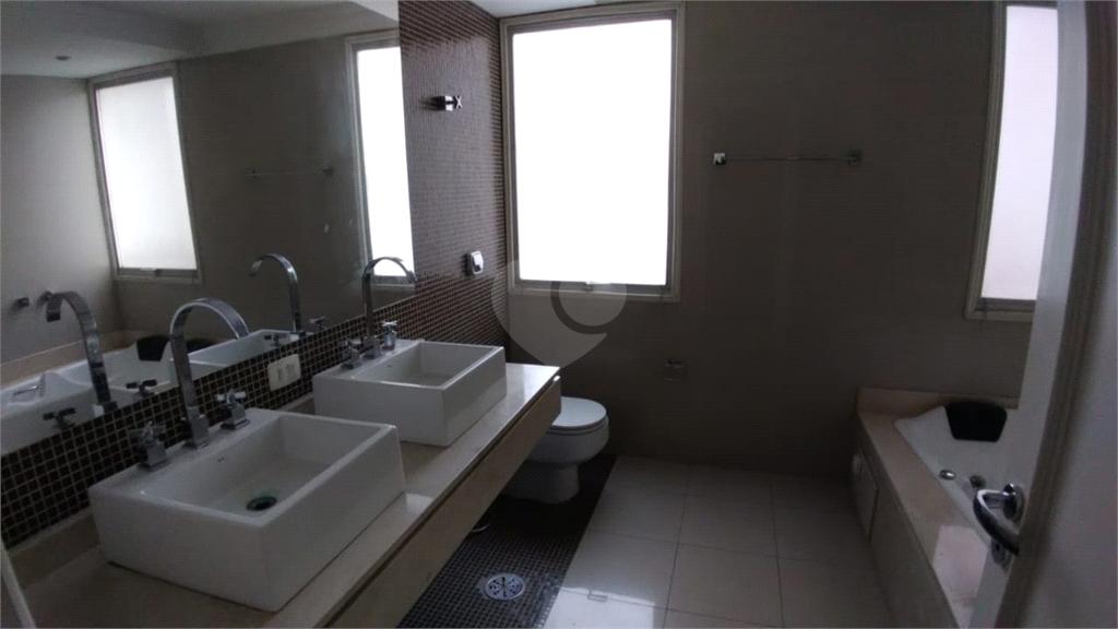 Aluguel Apartamento São Paulo Jardim Paulista REO499857 8