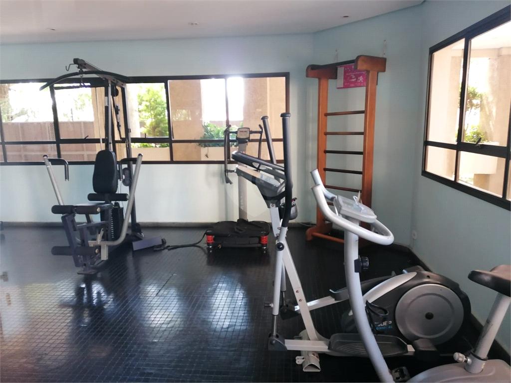 Venda Apartamento Campinas Jardim Das Paineiras REO499999 26