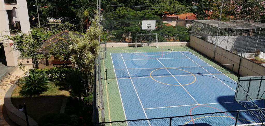 Venda Apartamento Campinas Jardim Das Paineiras REO499999 18