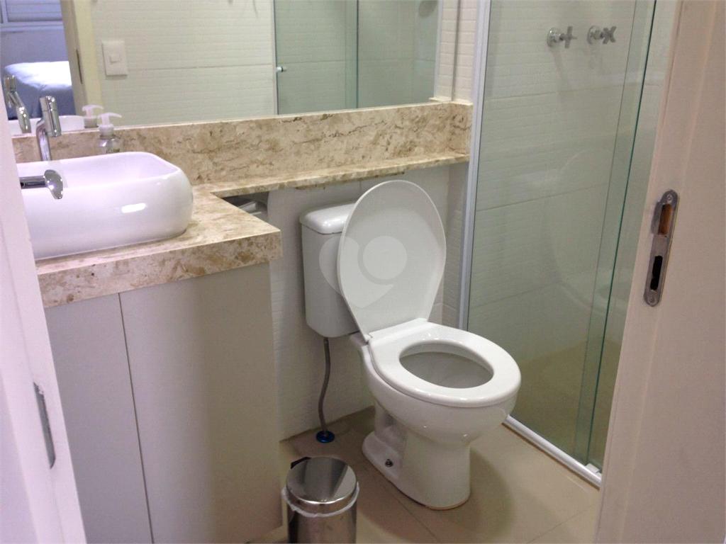 Venda Apartamento Mogi Das Cruzes Vila Mogilar REO500258 18
