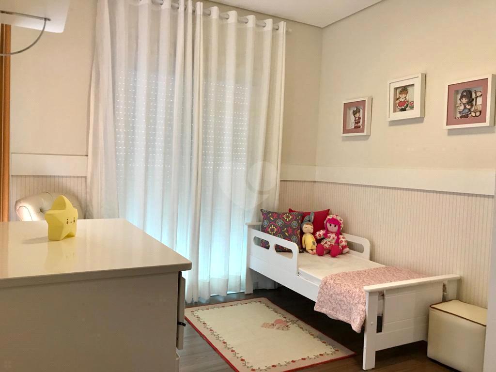 Venda Apartamento Indaiatuba Vila Castelo Branco REO500266 23