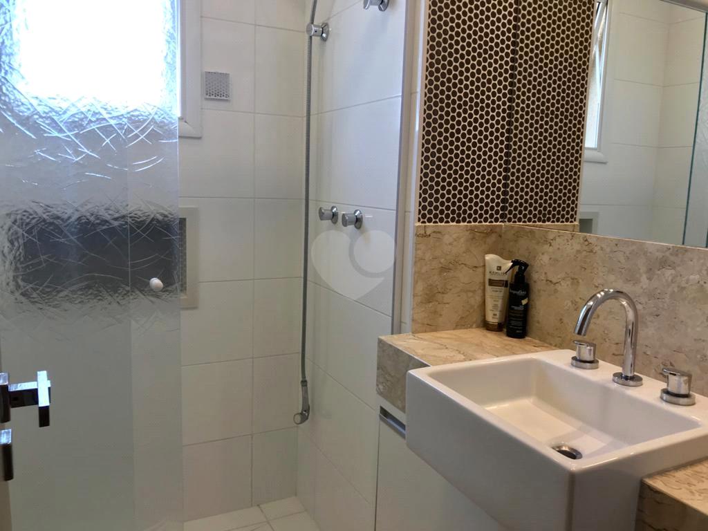 Venda Apartamento Indaiatuba Vila Castelo Branco REO500266 26
