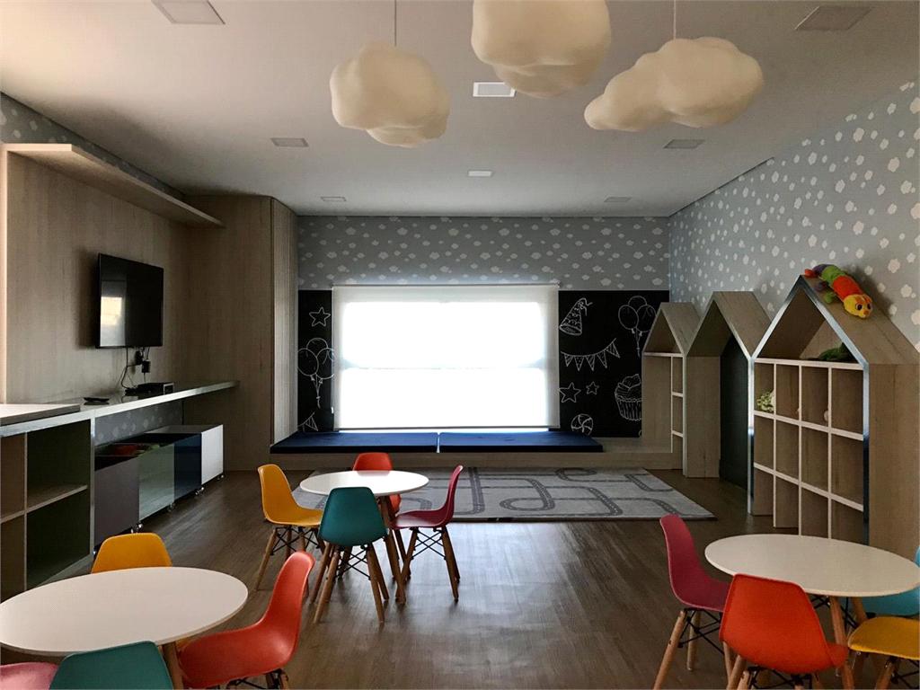 Venda Apartamento Indaiatuba Vila Castelo Branco REO500266 30