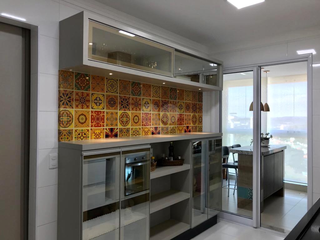 Venda Apartamento Indaiatuba Vila Castelo Branco REO500266 14