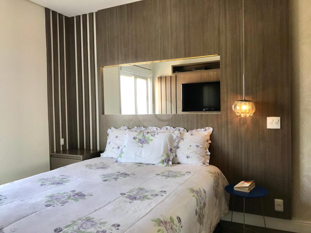 Venda Apartamento Indaiatuba Vila Castelo Branco REO500266 18