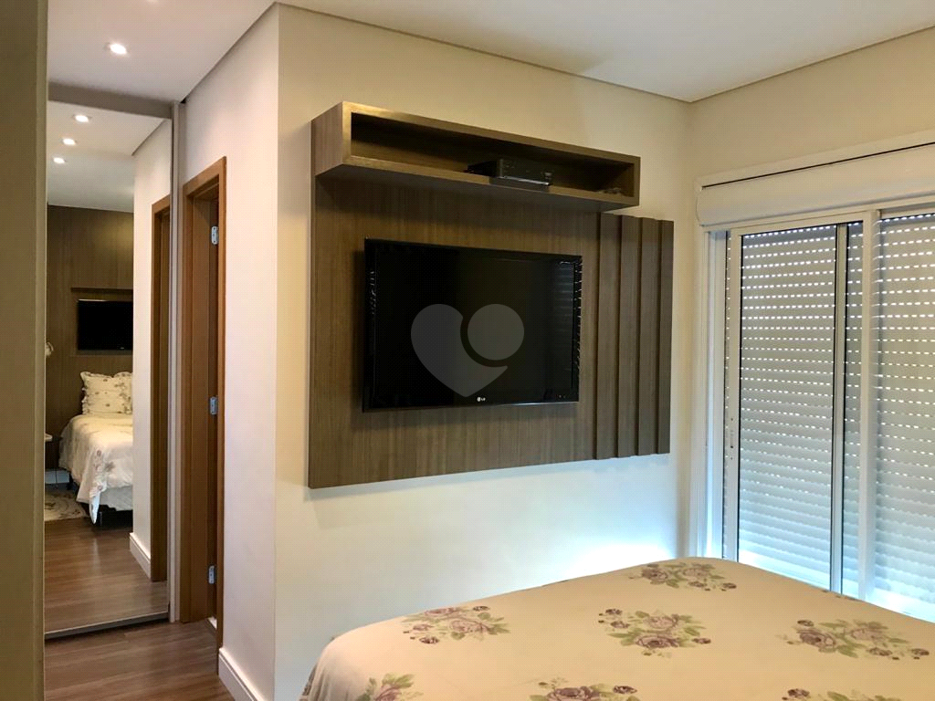 Venda Apartamento Indaiatuba Vila Castelo Branco REO500266 19