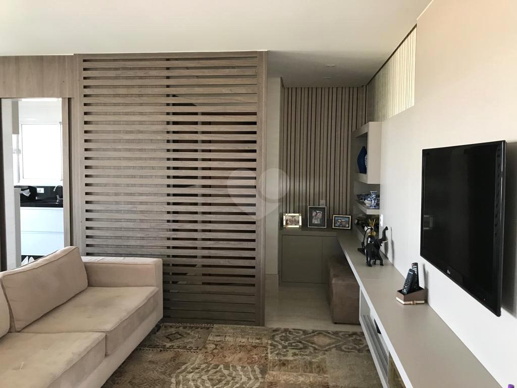 Venda Apartamento Indaiatuba Vila Castelo Branco REO500266 10