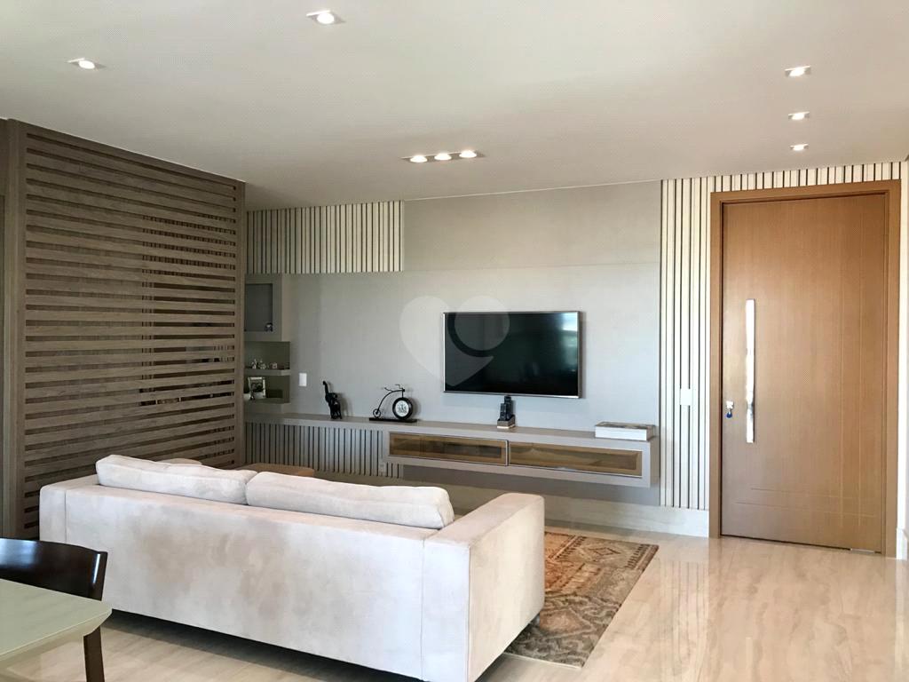 Venda Apartamento Indaiatuba Vila Castelo Branco REO500266 8