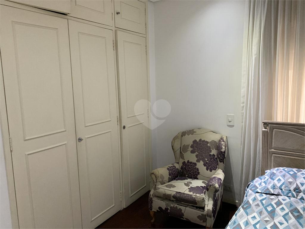 Venda Apartamento São Paulo Santa Cecília REO500320 3