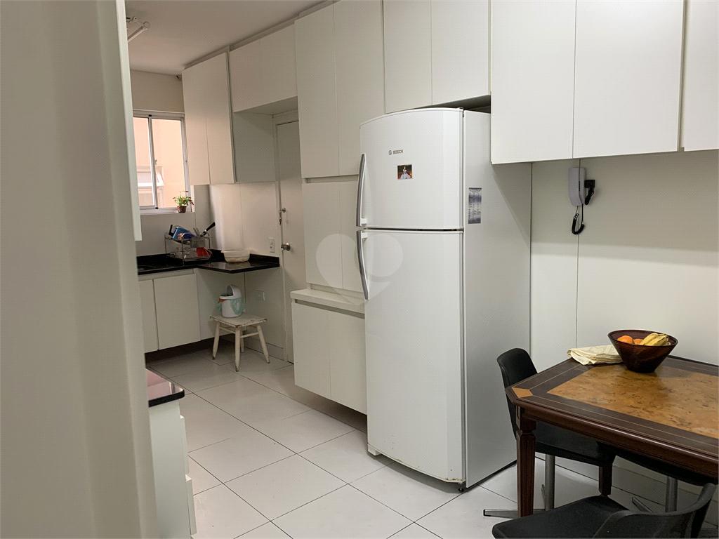 Venda Apartamento São Paulo Santa Cecília REO500320 26
