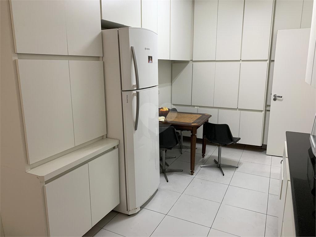 Venda Apartamento São Paulo Santa Cecília REO500320 32
