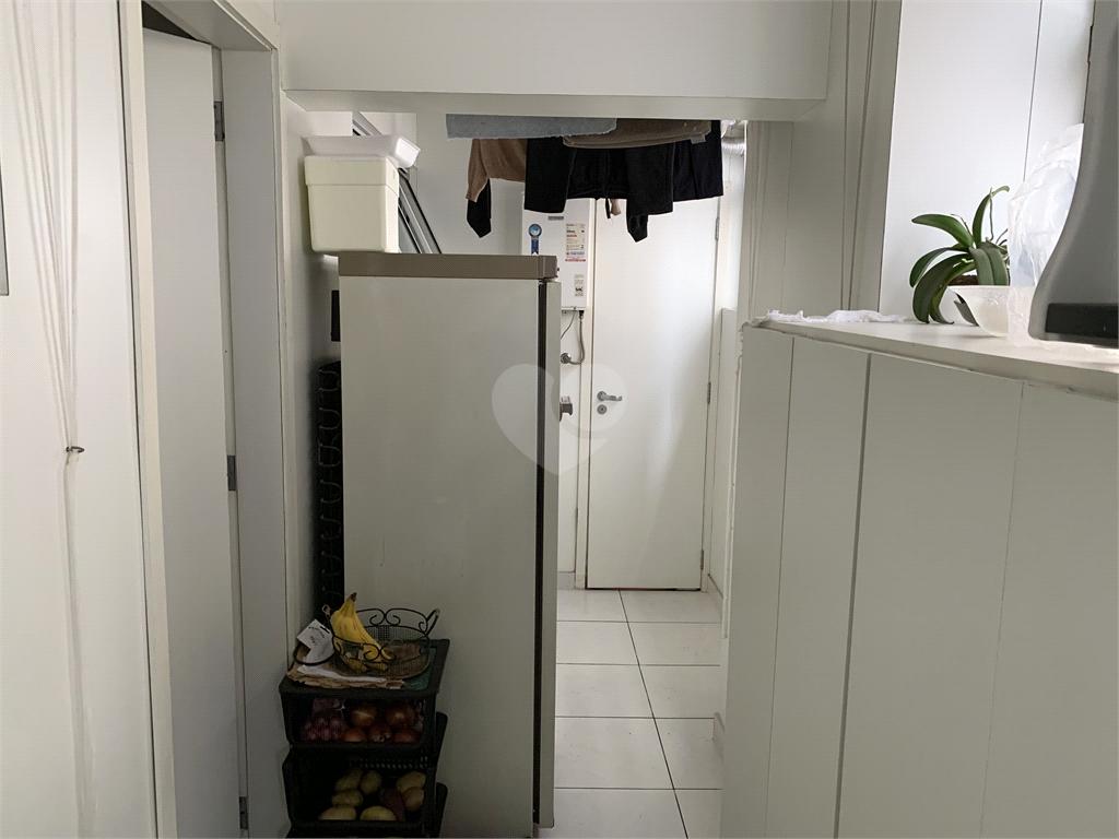 Venda Apartamento São Paulo Santa Cecília REO500320 31