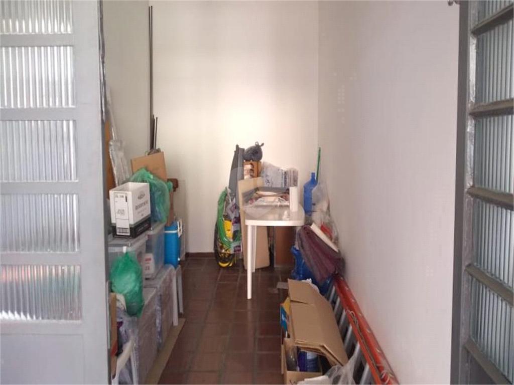 Venda Sobrado São Paulo Lapa REO500437 48