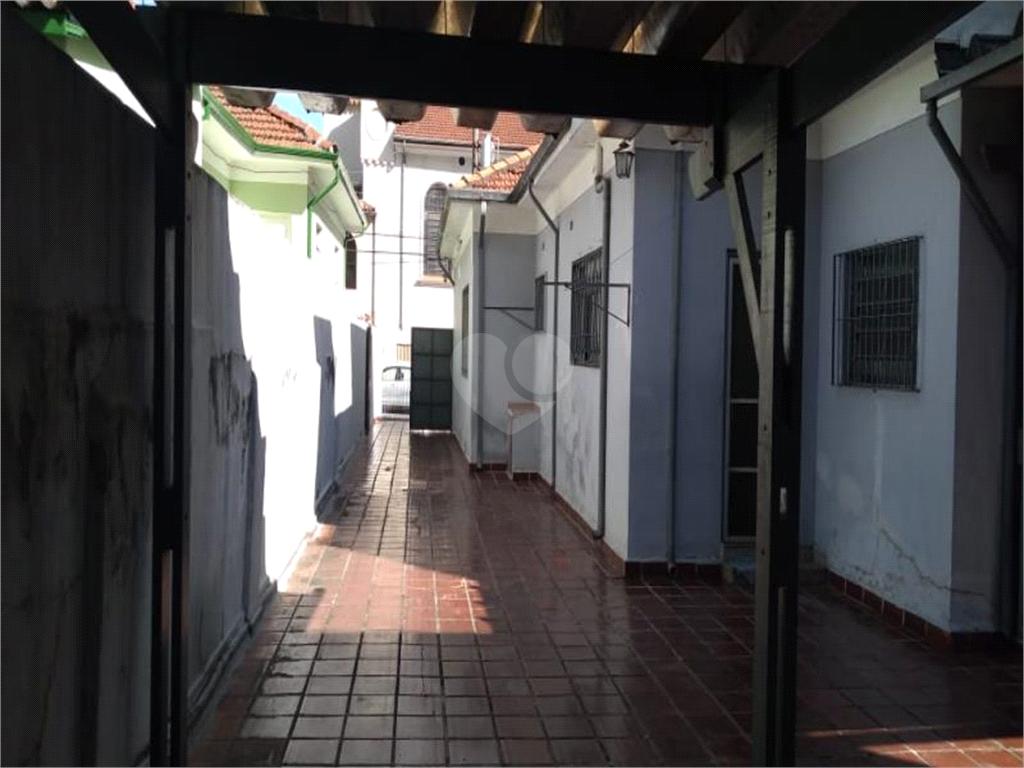 Venda Sobrado São Paulo Lapa REO500437 27