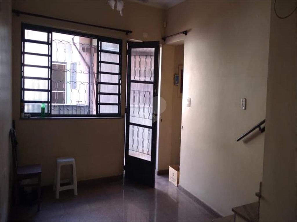 Venda Sobrado São Paulo Lapa REO500437 40