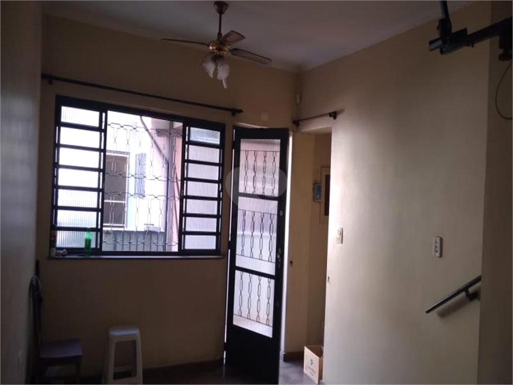 Venda Sobrado São Paulo Lapa REO500437 31