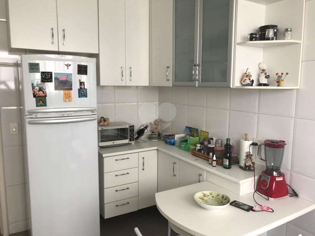 Venda Apartamento São Paulo Jardim Paulista REO500484 19