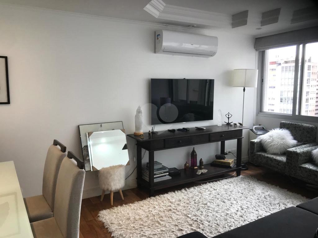 Venda Apartamento São Paulo Jardim Paulista REO500484 6