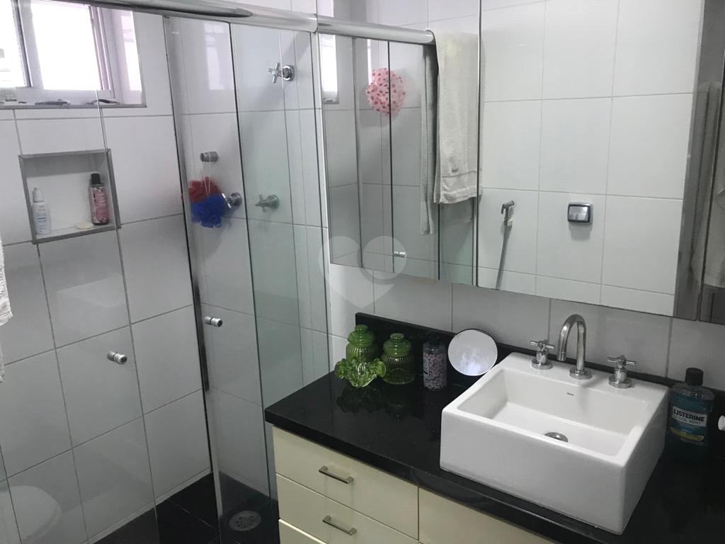 Venda Apartamento São Paulo Jardim Paulista REO500484 13