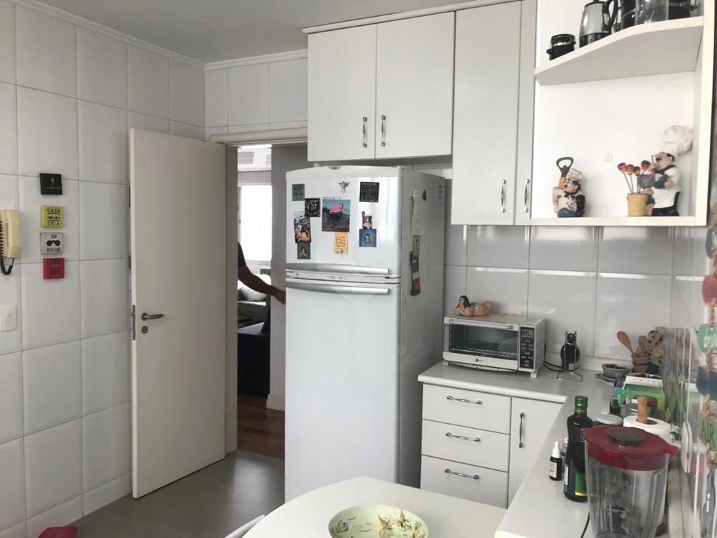 Venda Apartamento São Paulo Jardim Paulista REO500484 21