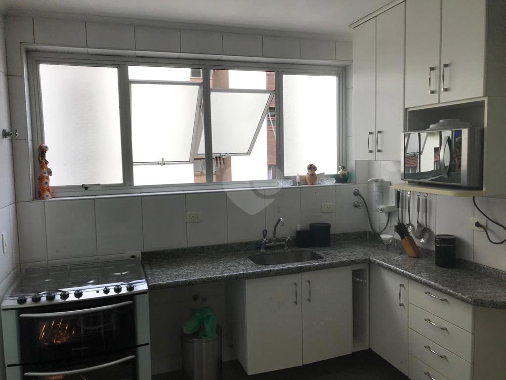 Venda Apartamento São Paulo Jardim Paulista REO500484 20