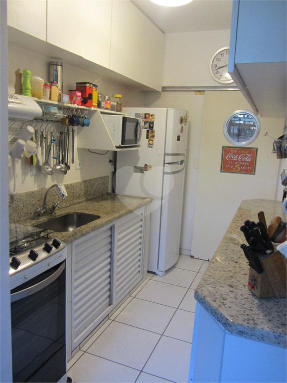Venda Apartamento São Paulo Campo Belo REO500673 5
