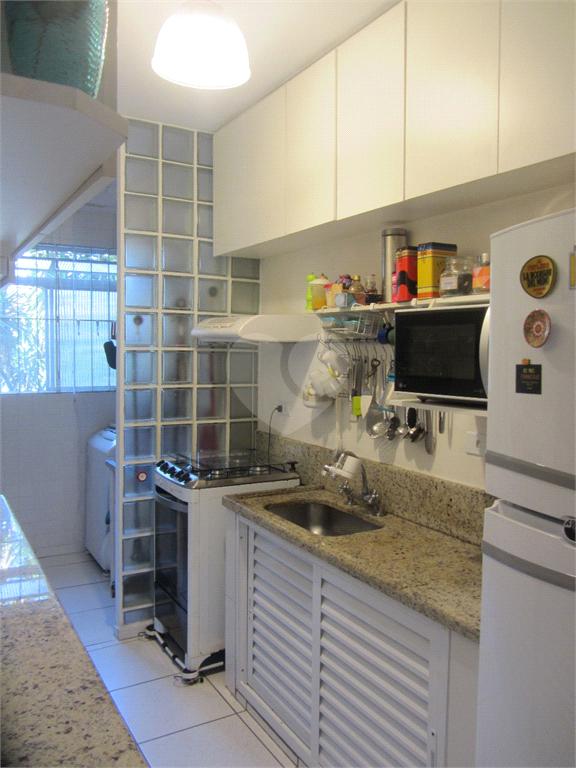 Venda Apartamento São Paulo Campo Belo REO500673 6