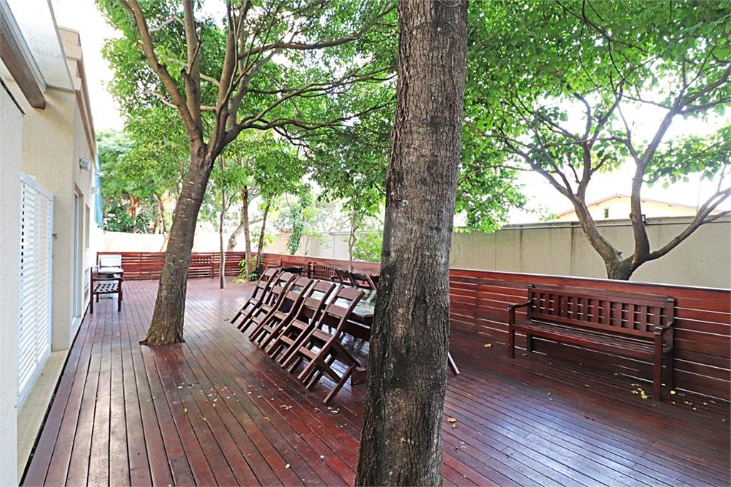 Venda Apartamento São Paulo Vila Leopoldina REO500678 22