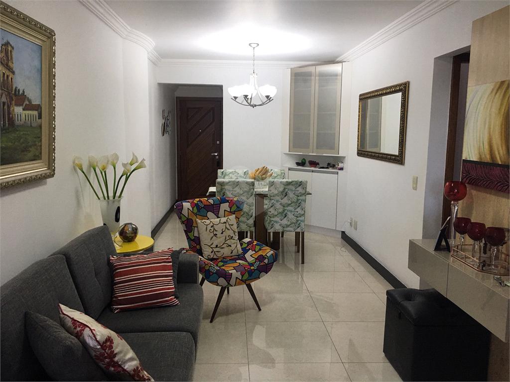 Venda Apartamento Vitória Praia Do Canto REO500774 6
