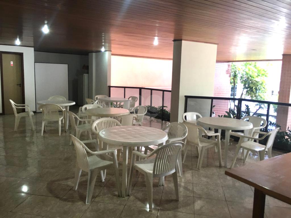 Venda Apartamento Vitória Praia Do Canto REO500774 45