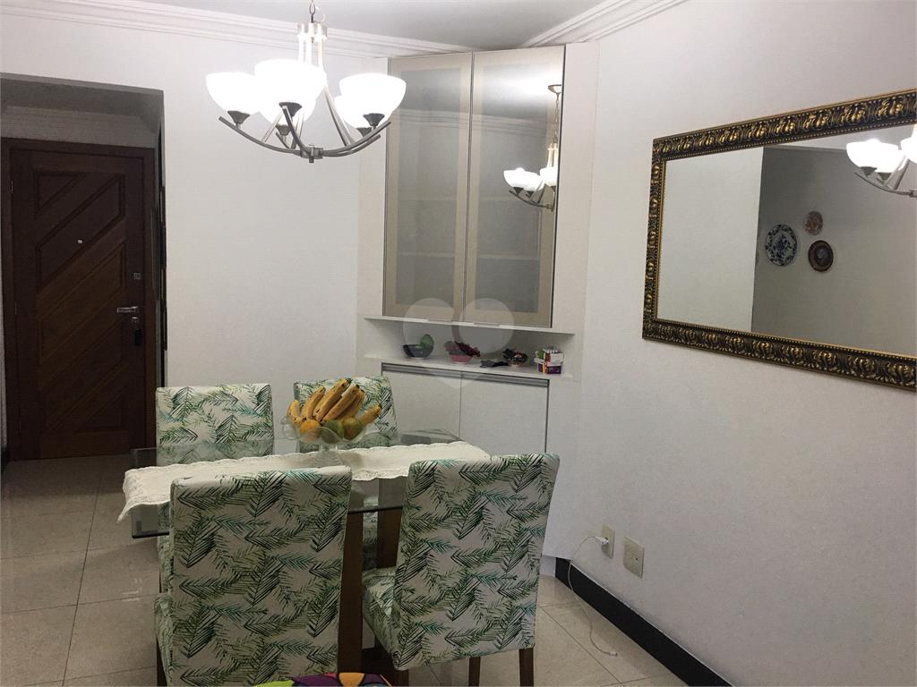 Venda Apartamento Vitória Praia Do Canto REO500774 4