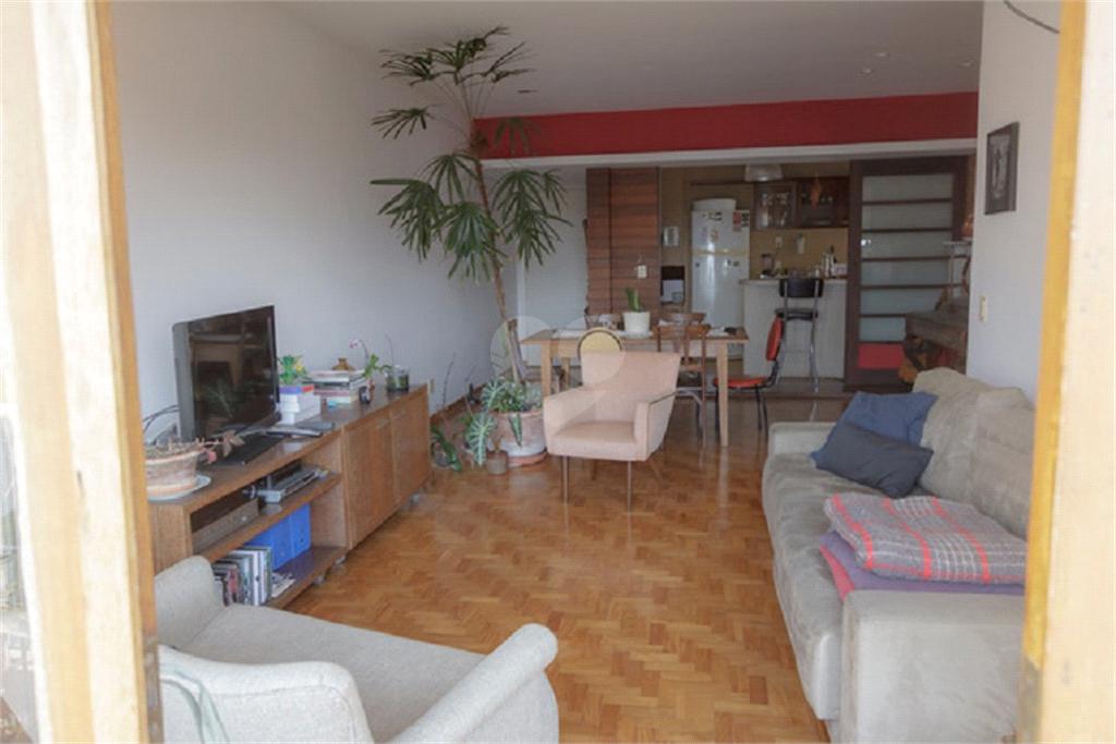 Venda Apartamento São Paulo Pinheiros REO500821 3