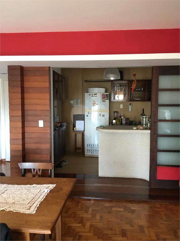 Venda Apartamento São Paulo Pinheiros REO500821 6