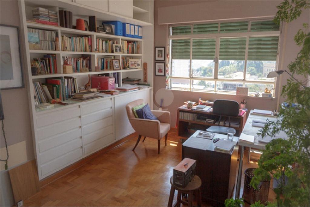 Venda Apartamento São Paulo Pinheiros REO500821 4