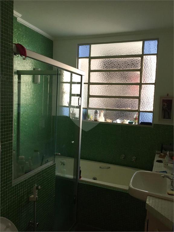 Venda Apartamento São Paulo Pinheiros REO500821 17