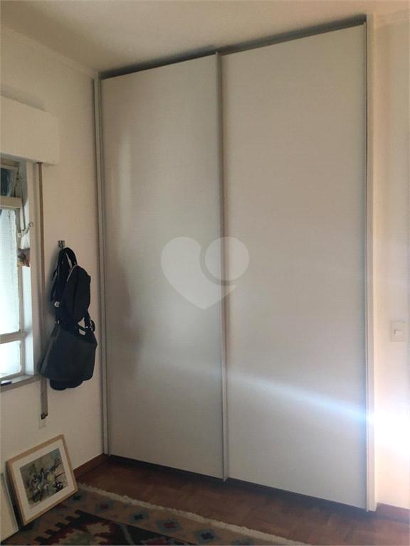 Venda Apartamento São Paulo Pinheiros REO500821 16
