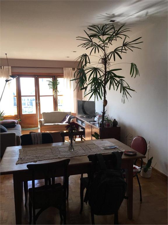 Venda Apartamento São Paulo Pinheiros REO500821 10