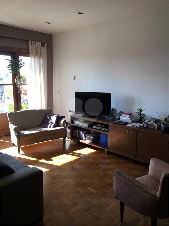 Venda Apartamento São Paulo Pinheiros REO500821 12