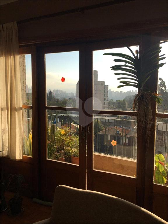 Venda Apartamento São Paulo Pinheiros REO500821 13
