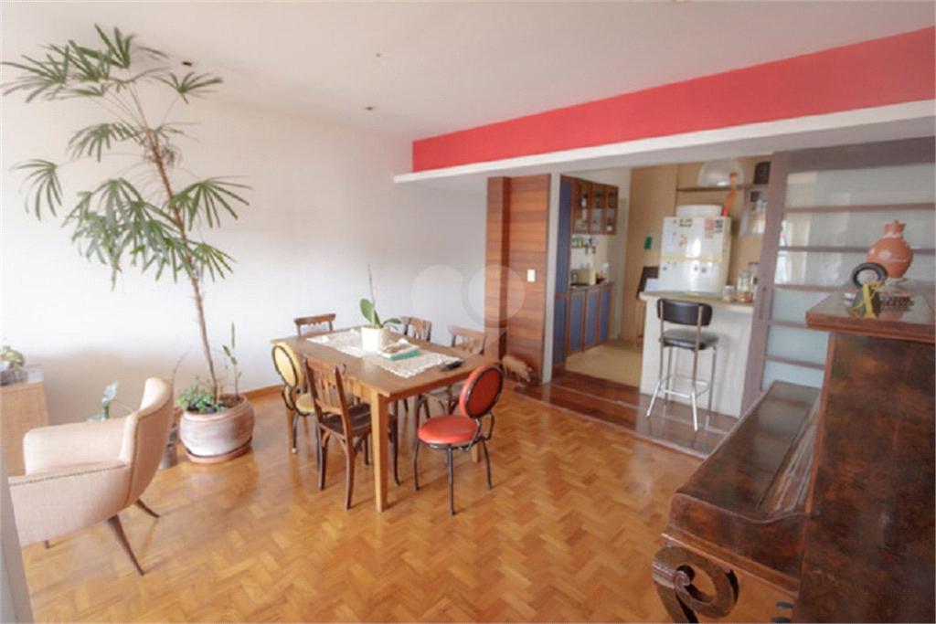 Venda Apartamento São Paulo Pinheiros REO500821 8