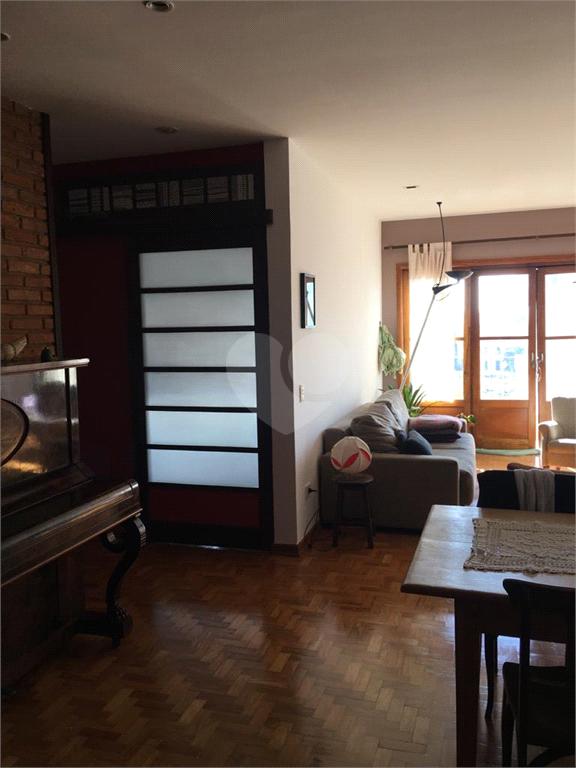 Venda Apartamento São Paulo Pinheiros REO500821 15