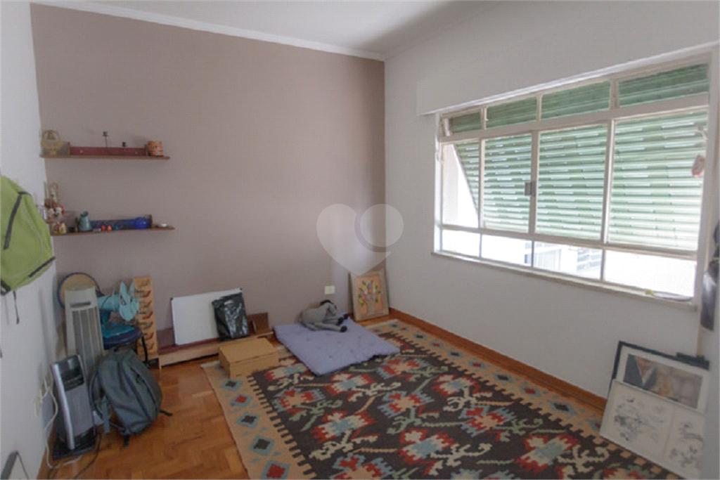 Venda Apartamento São Paulo Pinheiros REO500821 29