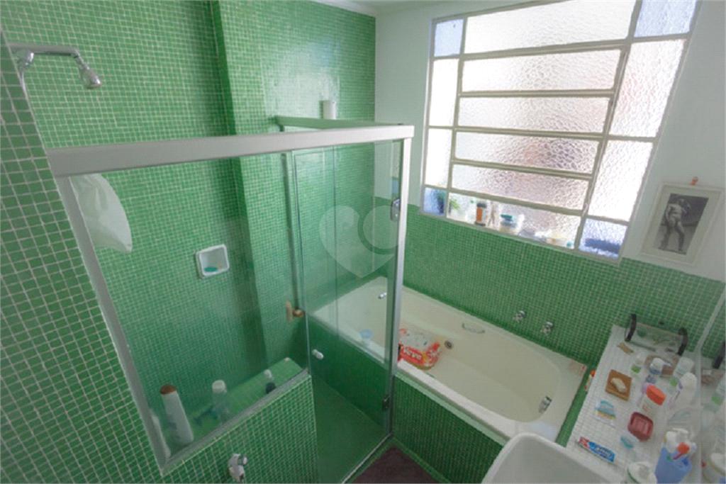 Venda Apartamento São Paulo Pinheiros REO500821 27