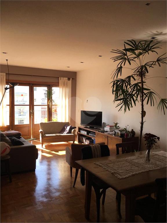 Venda Apartamento São Paulo Pinheiros REO500821 5
