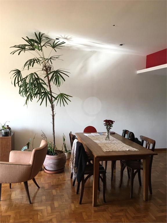 Venda Apartamento São Paulo Pinheiros REO500821 9