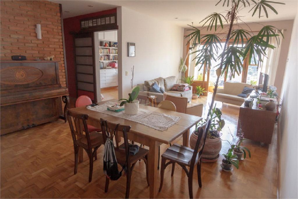 Venda Apartamento São Paulo Pinheiros REO500821 7